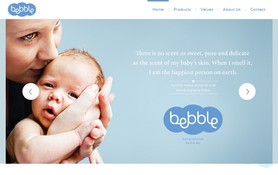 Bebble Cosmetics