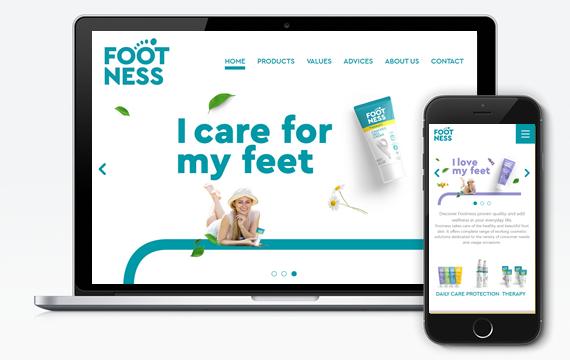 Footness Cosmetics