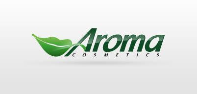 Уеб сайт на Арома / 2012